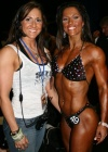 Girl with muscle - Bailey Shuck (L)