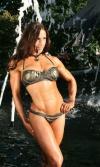 Girl with muscle - Bailey Shuck