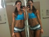 Girl with muscle - Svetlana Romanova