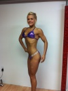 Girl with muscle - Meaghan