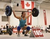 Girl with muscle - Camille LeBlanc Bazinet