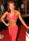 Girl with muscle - stacy hylton