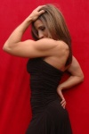 Girl with muscle - Morph