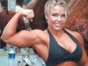 Girl with muscle - Lisa Dixon