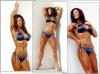Girl with muscle - kristen ann crigler