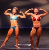 Girl with muscle - Jessie Carlin (l)