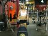 Girl with muscle - Amanda Harris
