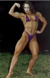 Girl with muscle - Christine Rocks/Fetzer