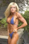 Girl with muscle - Felicia Bruno