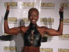 Girl with muscle - Danielle Bo Carrington