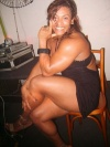 Girl with muscle - Nildi Duarte