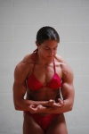 Girl with muscle - Jessica Williams