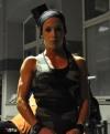 Girl with muscle - Madelene Bengtsson