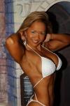 Girl with muscle - Mimi Zumwalt