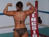 Girl with muscle - Mary Manoc (musclegal1111)