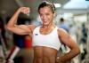 Girl with muscle - Tsai Hing-Yu