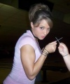 Girl with muscle - Renee