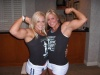 Girl with muscle - Cindy Phillips / Britt Miller