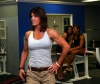 Girl with muscle - Janet Maloskie