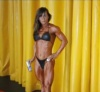 Girl with muscle - Loly Puertas