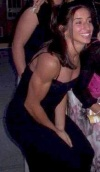Girl with muscle - Mary Romano