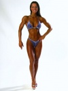 Girl with muscle - Jelena Abbou