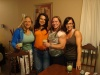Girl with muscle - Bonnie McKechnie / macey boudreau / nadia nardi /