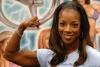 Girl with muscle - Latisha Wilder