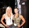 Girl with muscle - Jessica Paxson-Putnam / Pauline Nordin