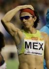 Girl with muscle - Ana Guevara