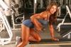 Girl with muscle - Olesya Novik