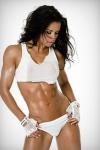 Girl with muscle - kayla stentz (michaela hugobloom?)