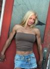 Girl with muscle - charlene akhurst
