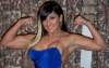 Girl with muscle - Kat from bettybiceps.net