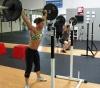 Girl with muscle - eva twardokens (xfit)