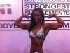 Girl with muscle - Jodi Boam