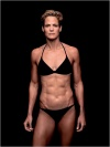 Girl with muscle - Dara Torres