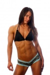 Girl with muscle - jessica nabinger
