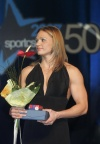 Girl with muscle - Katalin Kovacs