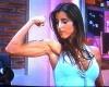 Girl with muscle - Anabel Cherubito