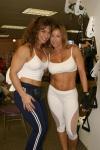 Girl with muscle - Marlene Harden / ???