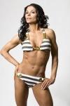 Girl with muscle - Vanda Hadarean