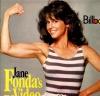 Girl with muscle - Jane Fonda