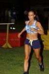 Girl with muscle - Linda Cusmano