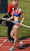 Girl with muscle - Thorey Elisdottir