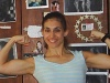 Girl with muscle - Gina Bonfiglio