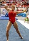 Girl with muscle - Annabeth Eberle