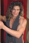 Girl with muscle - Malea Jensen