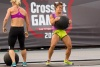 Girl with muscle - Annie Sakamoto (Xfit)