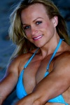 Girl with muscle - Dallas Malloy